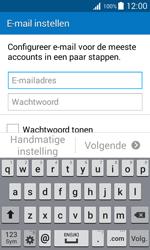 Samsung G388F Galaxy Xcover 3 - E-mail - handmatig instellen - Stap 5