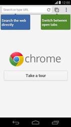 Motorola Moto G - Internet - Internet browsing - Step 5