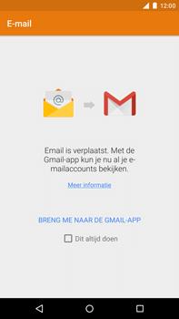 Motorola Moto X Style - E-mail - E-mail versturen - Stap 4