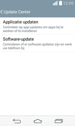 LG D390n F60 - Software update - update installeren zonder PC - Stap 6
