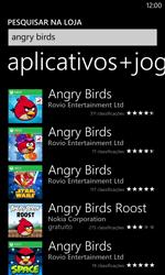 Nokia Lumia 1020 - Aplicativos - Como baixar aplicativos - Etapa 15