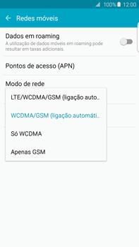 Samsung Galaxy S6 Edge + - Internet no telemóvel - Como ativar 4G -  6