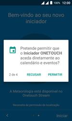 Alcatel Pixi 4 - Primeiros passos - Como ativar seu aparelho - Etapa 26