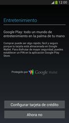 Samsung Galaxy S4 - Aplicaciones - Tienda de aplicaciones - Paso 21