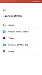 Samsung Galaxy S7 - Android Oreo - E-mail - handmatig instellen (gmail) - Stap 8