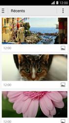 Huawei Ascend Y550 - MMS - envoi d'images - Étape 12