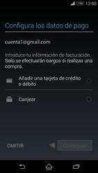 Sony Xperia Z3 - Aplicaciones - Tienda de aplicaciones - Paso 19