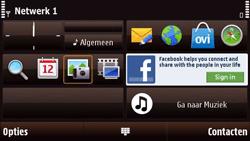 Nokia N97 Mini - Buitenland - Bellen, sms en internet - Stap 11