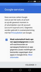 Huawei Nova - E-mail - e-mail instellen (gmail) - Stap 14