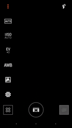 HTC One M8 - Funciones básicas - Uso de la camára - Paso 6