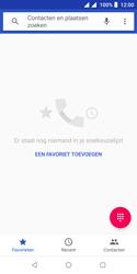 Wiko Harry 2 - Voicemail - handmatig instellen - Stap 5