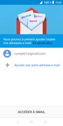 Alcatel 1X - E-mails - Ajouter ou modifier votre compte Gmail - Étape 14