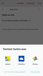 Samsung G925F Galaxy S6 Edge - E-mail - envoyer un e-mail - Étape 11