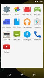 Motorola Moto E (1st Gen) (Lollipop) - Photos, vidéos, musique - Ecouter de la musique - Étape 3