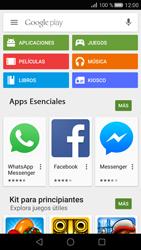 Huawei P8 - Aplicaciones - Tienda de aplicaciones - Paso 18