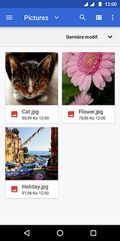 Motorola Moto G6 - Contact, Appels, SMS/MMS - Envoyer un MMS - Étape 18