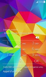 Samsung Galaxy Ace 4 - Premiers pas - Créer un compte - Étape 2