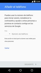 Motorola Moto G 3rd Gen. (2015) (XT1541) - Aplicaciones - Tienda de aplicaciones - Paso 14