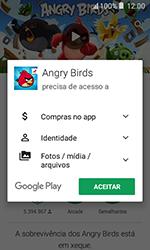 Samsung Galaxy J1 - Aplicativos - Como baixar aplicativos - Etapa 16