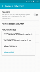 Samsung Galaxy A5 (2016) - 4G instellen  - Toestel instellen voor 4G - Stap 6