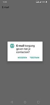 LG lg-q60-dual-sim-lm-x525eaw - E-mail - Account instellen (POP3 zonder SMTP-verificatie) - Stap 20
