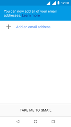 Nokia 1 - E-mail - Manual configuration POP3 with SMTP verification - Step 6