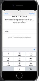 Apple iPhone 6 - iOS 11 - Aplicaciones - Tienda de aplicaciones - Paso 19