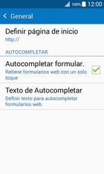 Samsung Galaxy Core Prime - Internet - Configurar Internet - Paso 22