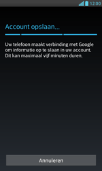LG E975 Optimus G - Applicaties - Applicaties downloaden - Stap 20