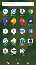 Sony Xperia X Performance (F8131) - Internet - Handmatig instellen - Stap 20