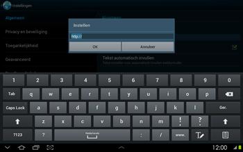 Samsung P5100 Galaxy Tab 2 10-1 - Internet - handmatig instellen - Stap 22