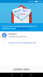 Huawei P9 - E-mails - Ajouter ou modifier votre compte Gmail - Étape 14