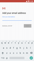Nokia 5 - Email - Manual configuration - Step 8