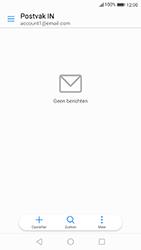 Huawei P10 - Android Oreo - E-mail - Handmatig instellen - Stap 5
