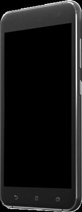 Asus Zenfone 3 - Funções básicas - Como reiniciar o aparelho - Etapa 2
