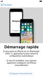 Apple iPhone 8 - Premiers pas - Créer un compte - Étape 9