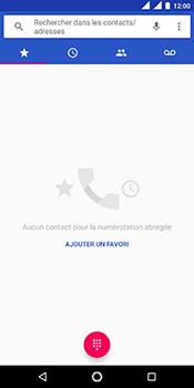 Nokia 5.1 - Appels - Bloquer les numéros de téléphone internationaux - Étape 4