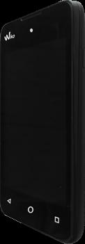 Wiko Sunny DS - Primeiros passos - Como ligar o telemóvel pela primeira vez -  2
