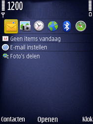 Nokia N86 - Software - Update installeren via PC - Stap 1