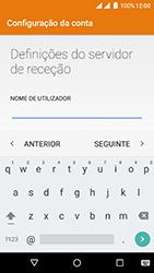 Wiko Fever 4G - Email - Configurar a conta de Email -  10