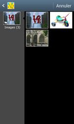Samsung I9105P Galaxy S II Plus - MMS - envoi d'images - Étape 13