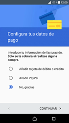 Sony Xperia E5 (F3313) - Aplicaciones - Tienda de aplicaciones - Paso 19