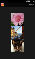 Alcatel Pop S3 (OT-5050X) - MMS - envoi d'images - Étape 15