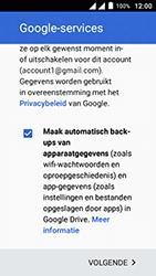 Alcatel Pixi 4 (5) 4G (5045X) - E-mail - 032a. Email wizard - Gmail - Stap 15