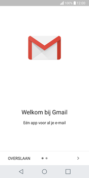 LG Q6 (LG M700n) - E-mail - 032a. Email wizard - Gmail - Stap 5