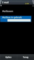 Samsung I8910 HD - E-mail - handmatig instellen - Stap 23