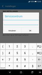 HTC Desire 626 - SMS en MMS - Handmatig instellen - Stap 9