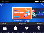 BlackBerry 9620 - Aplicativos - Como baixar aplicativos - Etapa 5