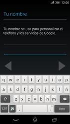 Sony Xperia E4g - Aplicaciones - Tienda de aplicaciones - Paso 6