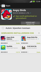 HTC One - Applicaties - Downloaden - Stap 18